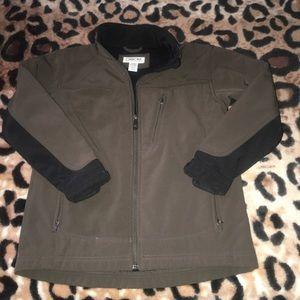 Cherokee jacket size junior 10-12